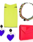 Spring 2011 Trend: Get Your Neon On