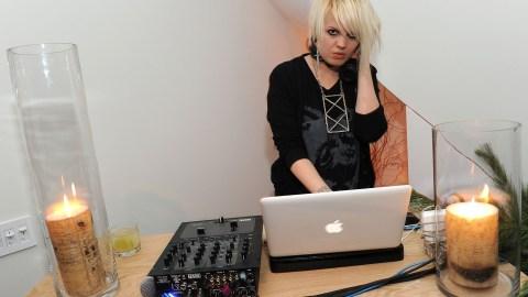 Fashion Week Playlist: Jams From Badass DJ Becka Diamond | StyleCaster