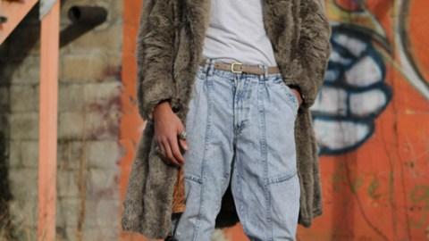 Street Style: Vintage Vanity | StyleCaster