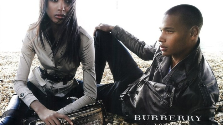 Jourdan Dunn Is Back Without Baby For Burberry [Video]