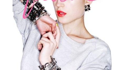 Nigel Barker Likes Kim K's Goosebumps, Fallon's New Campaign | StyleCaster