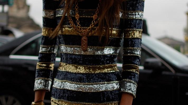 Street Style: Fashion Week Heavy Hitters