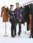 Ally Hilfiger Debut Collection Pics!