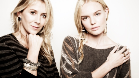 Kate Bosworth And Cher Coulter Live Video Interview Stream | StyleCaster