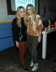 MK And Ashley Olsen Design Denim And Know How To Party