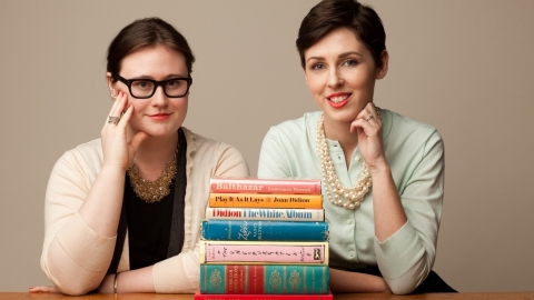 Matchbook Magazine: A Pretty Site for Pretty People   StyleCaster