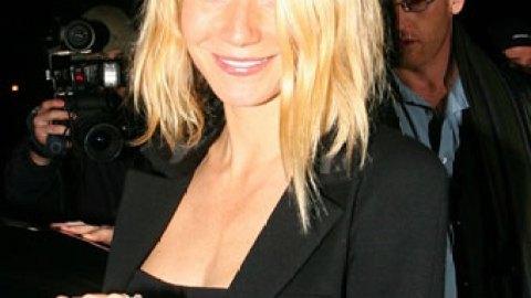 New Year's Resolutions, Gwyneth-Style   StyleCaster