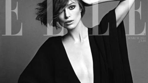 Tom Ford To Show in London, Kiera Is Not The Face, So Who Is | StyleCaster