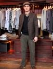 Street Style New York: Billy Reid Store