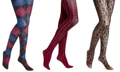 Do's and Don'ts of Colored Tights, Plus Our Cute Picks