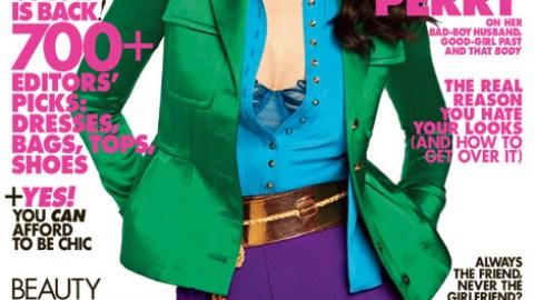PETA's Wicked Fashion Week Plan, Katy Perry's Boobs | StyleCaster