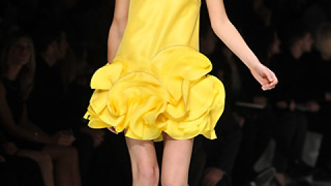 All Ruffled Up   StyleCaster