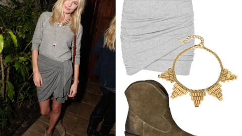 Kate Bosworth: Shop the Laidback Look | StyleCaster