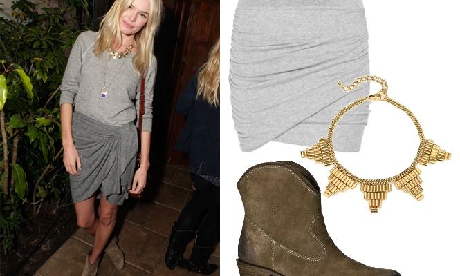 Kate Bosworth: Shop the Laidback Look
