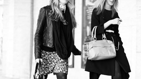 Street Style: New York Fashion Week F/W 2011 | StyleCaster