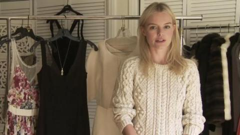 Kate Bosworth & Cher Coulter's Valentine's Day Styling Tips | StyleCaster