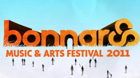 Bonnaroo Announces 2011 Lineup With Trippy Video | StyleCaster
