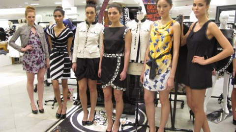 NYLON x Kinder Aggugini for MACY'S Launch: Party Snaps | StyleCaster