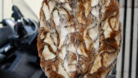 Street Style: Fabulous In Fur | StyleCaster