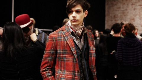 Steven Alan and Rag & Bone, One Boy Goes Behind The Scenes | StyleCaster