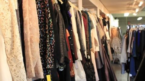 Thrift Store Treasure Hunt!   StyleCaster