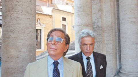 Valentino embroiled in tax evasion? | StyleCaster