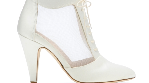 Good News Brides… Loeffler Randall Is Hooking You Up! | StyleCaster