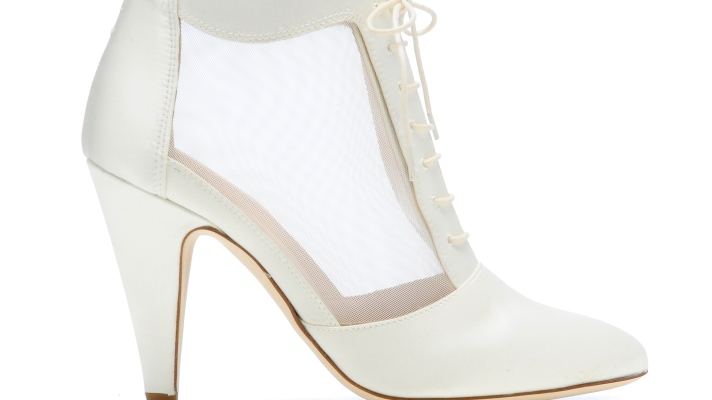 Good News Brides… Loeffler Randall Is Hooking You Up!