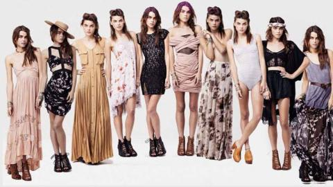 Get to Know Bohemian Aussie Brand SHAKUHACHI (VIDEO) | StyleCaster