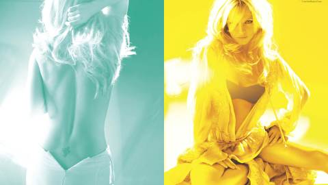 """Britney Spears: """"The Bitch is Back and Better than Ever!""""   StyleCaster"""