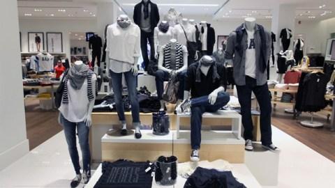 Gap's New Flash Sales | StyleCaster