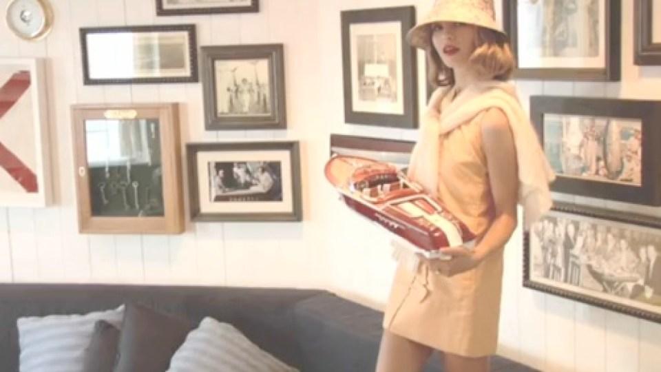 Kangol Spring/Summer 2011 Video Lookbook | StyleCaster