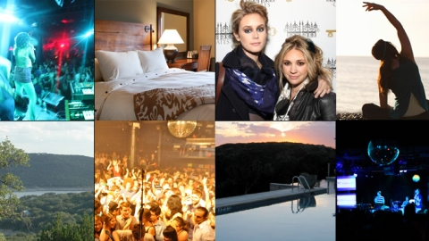 Need a Room in Austin for SXSW? | StyleCaster