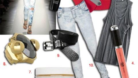 Rock 'n Roll Rebel | StyleCaster