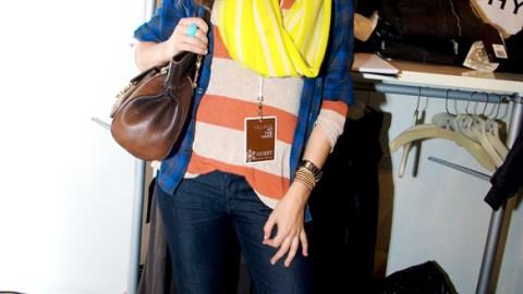 Sundance Edition: Vail Bloom | StyleCaster