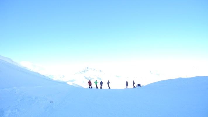 The Ultimate Ski Trip to Banff Canada