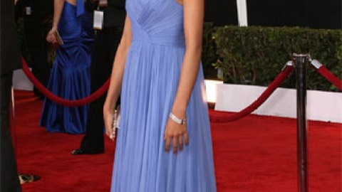 2009 SAG Awards: Best Dressed | StyleCaster