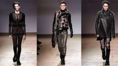 New Homme-boy at Dior?   StyleCaster