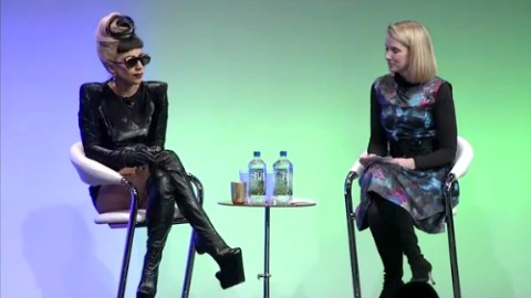 This Week's Best Interview Clips: Gaga, Vera and Louboutin   StyleCaster