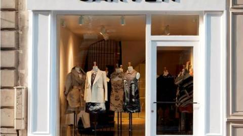 Carven Opens In Paris: What We'd Buy If We Were There | StyleCaster
