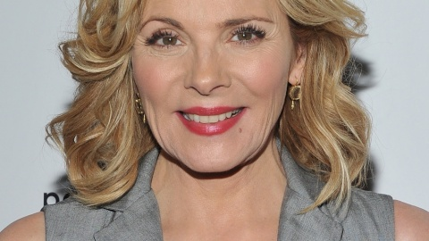 Kim Cattrall's Secrets to Staying Sexy at Any Age | StyleCaster