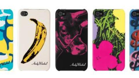 Cover It Up (Your Gadget, That Is) With Incase for Warhol | StyleCaster