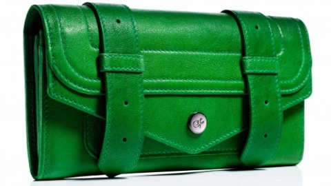 Get Your PS1 Downsized: Introducing the Wallet for Spring | StyleCaster