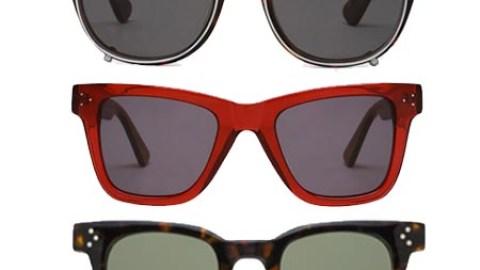 12 Way Funky Wayfarer Alternatives | StyleCaster