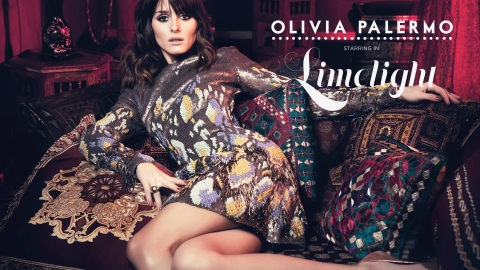 A Look Back: See StyleCaster's Original Shoot With Olivia Palermo | StyleCaster