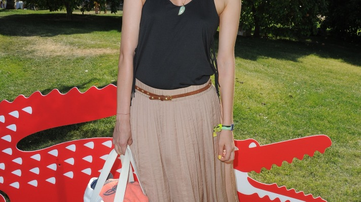 Coachella Style: Jean Shorts, Maxi Skirts and Mulberry