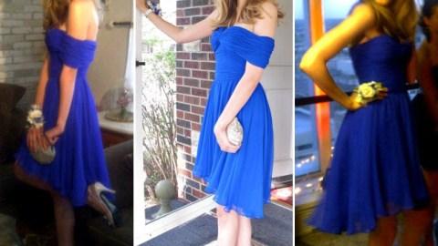 Check Out Lindsey Wixson's Jason Wu Prom Dress | StyleCaster