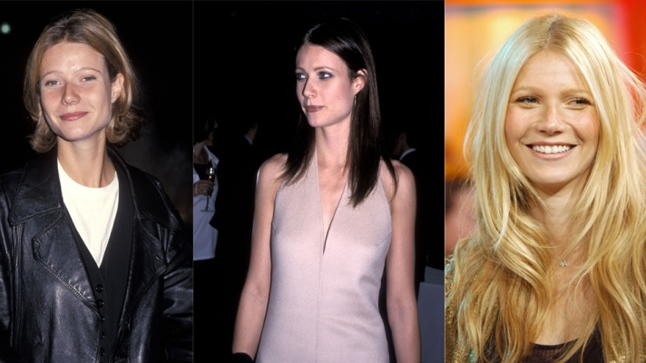 Gwyneth Paltrow Beauty Evolution: 18 Years of Perfection