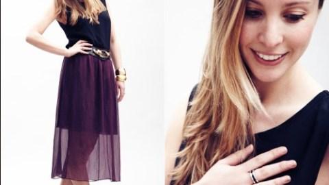 Fashion Toast, BleachBlack & More for Bulgari's Charity Ring | StyleCaster
