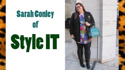 Style IT's Sarah Conley: Featured Expert of The Day | StyleCaster